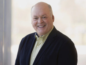 FORD - Jim Hackett